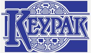 Keypak Logo