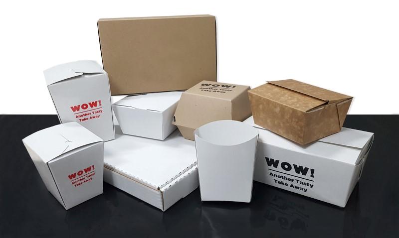 Cardboard Boxes Port Elizabeth