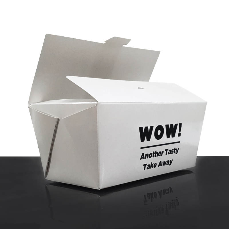Take Away Cartons – Keypak